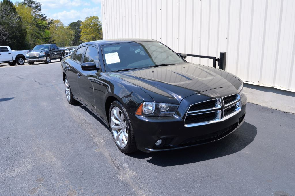 2013 Dodge Charger  2013 Dodge Charger SXT 36L V6 CLEAN CAR LOCAL TRADE ONLY 41000 MILES Po