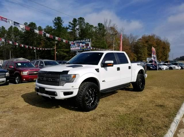 2014 Ford F150  White Stock 7976 VIN 1FTFW1R66EFD03679