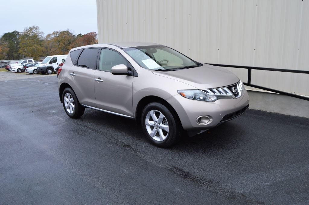 2010 Nissan Murano  2010 Nissan Murano S 35L V6 EXTRA CLEAN LOCAL TRADE GREAT MILES  Power W