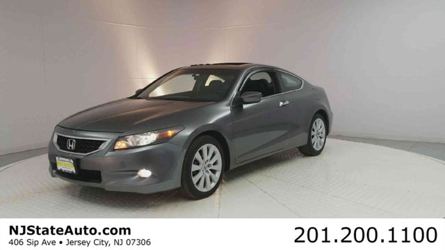 2010 HONDA ACCORD COUPE 2DR V6 AUTOMATIC EX-L This 2010 Honda Accord Coupe 2dr 2dr V6 Automatic EX