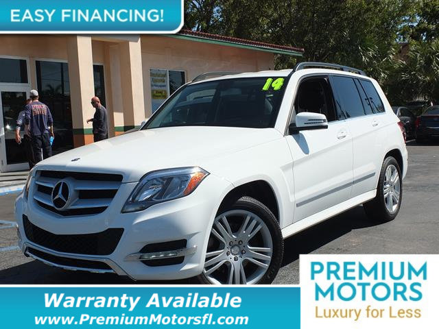 2014 MERCEDES GLK RWD 4DR GLK 350 LOADED CERTIFIED WE SAVE YOU THOUSANDS Fully serviced just s