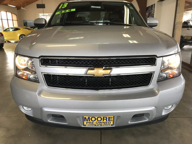2013 CHEVROLET AVALANCHE BLUETOOTHFRONT HEATED SEATS BUY AND DRIVE WORRY FREE Own this CARFA