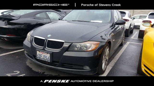 2007 BMW 3 SERIES 328I Air Conditioning Climate Control Cruise Control Power Steering Power Wi
