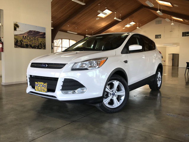 2014 FORD ESCAPE FAMILY VEHICLELOW MILES KE Clean CARFAX Certified MICROSOFT SYNC ONE OWNE