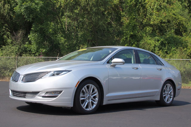 2015 LINCOLN MKZ 4DR SEDAN FWD WARRANTY INCLUDED A Factory Warranty is included with this vehicle