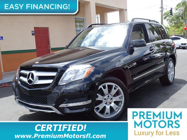 2013 MERCEDES GLK RWD 4DR GLK 350 LOADED CERTIFIED WE SAVE YOU THOUSANDS Fully serviced j