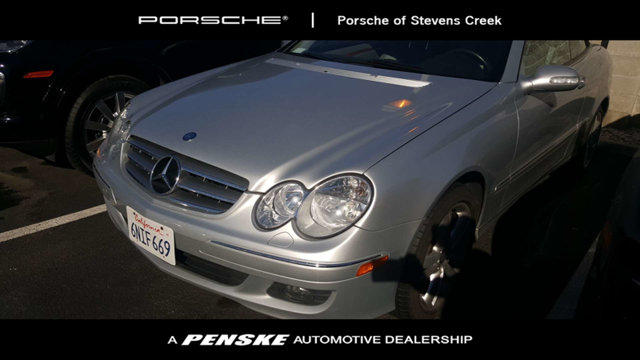 2008 MERCEDES CLK CLK350 2DR CABRIOLET 35L Air Conditioning Climate Control Dual Zone Climate C