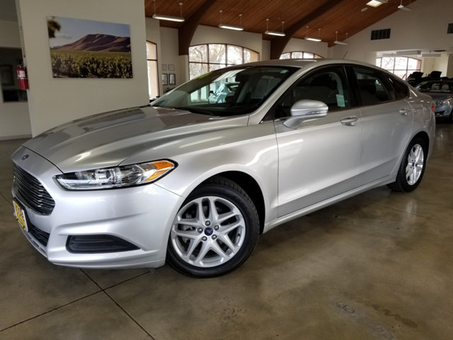 2014 FORD FUSION GAS SAVERKEYLESS ENTRYBLUE LOW MILES Get the best value from your vehicle