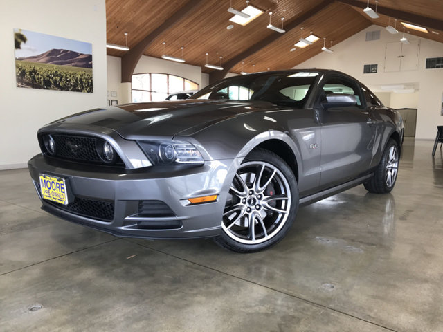 2014 FORD MUSTANG LOW MILESKEYLESS ENTRYMANU BUY AND DRIVE WORRY FREE Own this CARFAX 1-Own