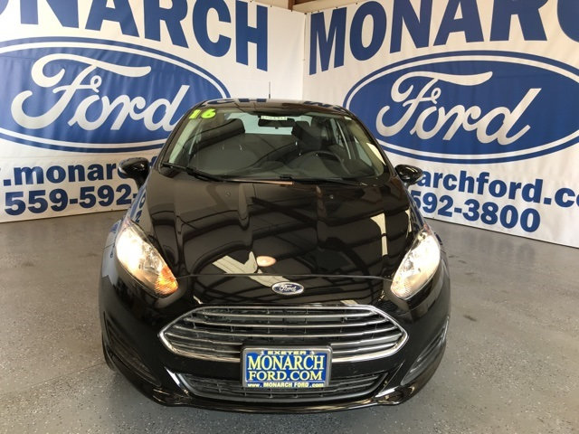 2016 FORD FIESTA LOW MILESGAS SAVERBLUETOOT EXTREMELY LOW MILES Get the best value from you