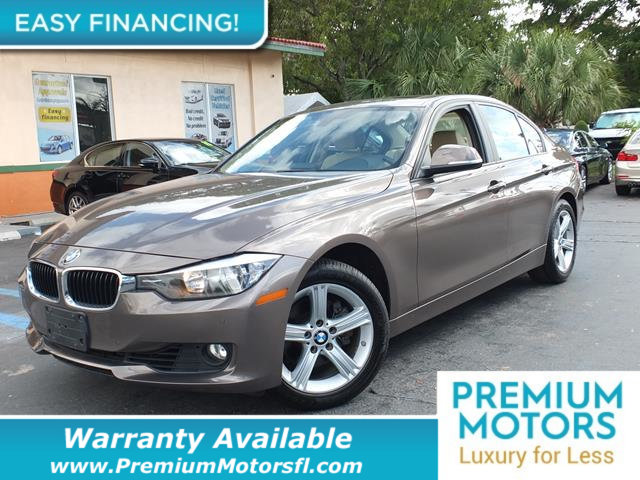 2014 BMW 3 SERIES 328I XDRIVE LOADED CERTIFIED WE SAVE YOU THOUSANDS Dont Pay Retail Get low