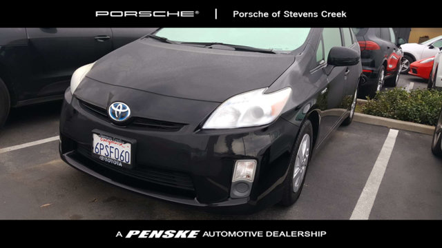 2011 TOYOTA PRIUS TWO THREE FOUR FIVE Air Conditioning Climate Control Power Steering Power