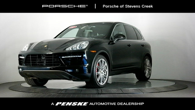 2012 PORSCHE CAYENNE AWD 4DR TURBO Yeah baby Turbo Looking for an amazing value on a superb 2012