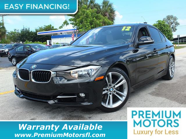 2013 BMW 3 SERIES 328I LOADED CERTIFIED WE SAVE YOU THOUSANDS Fully serviced just sign and dri