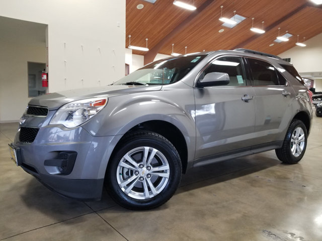 2012 CHEVROLET EQUINOX FWD 4DR LT W1LT REST EASY With its 1-Owner  Buyback Qualified CARFAX rep