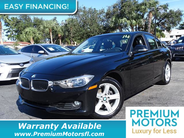 2014 BMW 3 SERIES 328I LOADED CERTIFIED WARRANTY Dont Pay Retail Get low monthly payments on