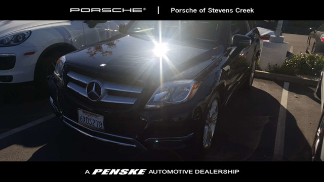 2013 MERCEDES GLK 4MATIC 4DR GLK 350 Air Conditioning Climate Control Dual Zone Climate Control