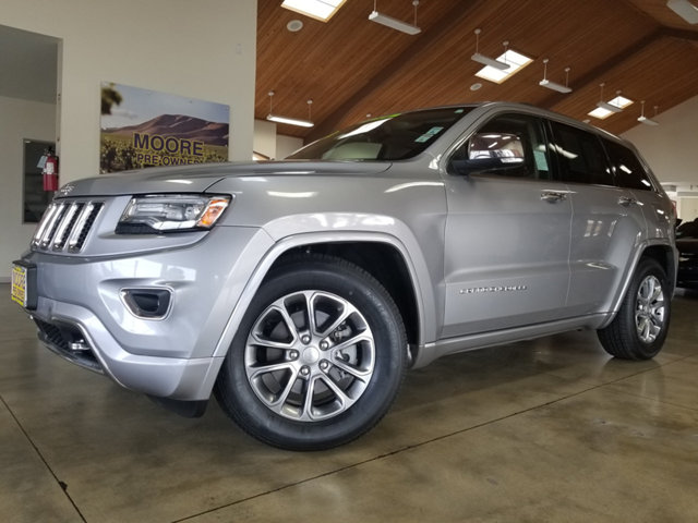 2014 JEEP GRAND CHEROKEE EXTREMELY LOW MILESBLUETOOTH BUY AND DRIVE WORRY FREE Own this CARFAX