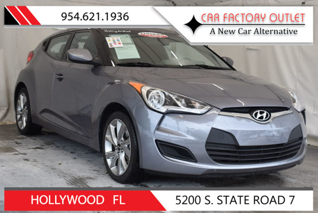 2016 HYUNDAI VELOSTER 3DR COUPE AUTOMATIC This 2016 Hyundai Veloster 3dr 3dr Coupe Automatic featu