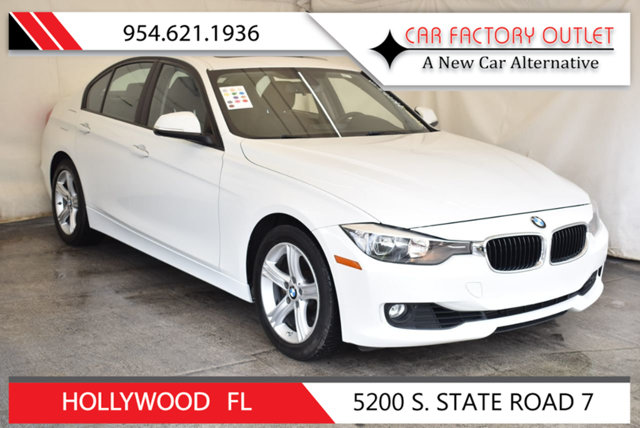 2013 BMW 3 SERIES 328I XDRIVE This 2013 BMW 3 Series 4dr 328i xDrive features a 20L 4 CYLINDER 4c