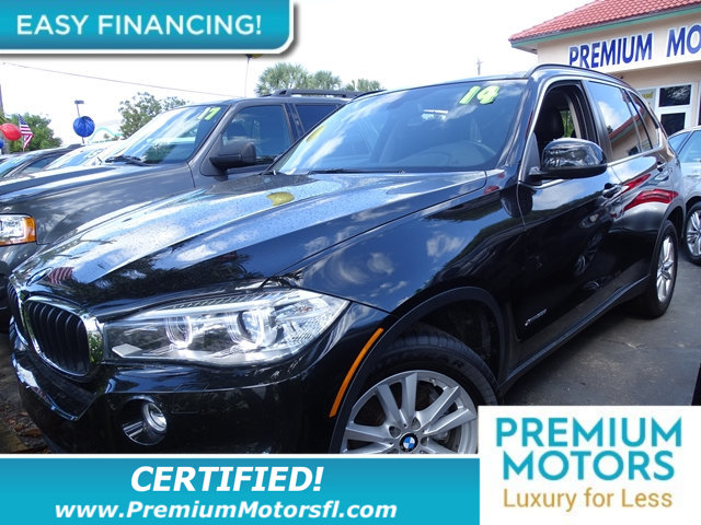 2014 BMW X5 XDRIVE35I HUGE SALE SAVE THOUSANDS At Premium Motors we have relationships with ban