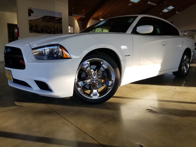 2014 DODGE CHARGER HEATEDCOOLED SEATSNAVIGATIO REST EASY With its Buyback Qualified CARFAX r