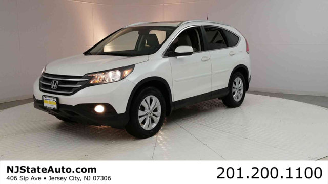 2013 HONDA CR-V AWD 5DR EX-L This 2013 Honda CR-V 4dr AWD 5dr EX-L features a 24L 4 CYLINDER 4cyl