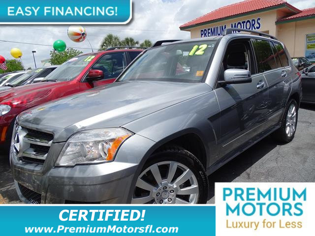 2012 MERCEDES GLK RWD 4DR GLK 350 LOADED CERTIFIED WE SAVE YOU THOUSANDS Fully serviced j
