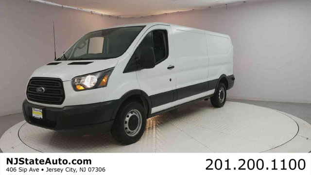 2017 FORD TRANSIT VAN T-250 148 LOW RF 9000 GVWR SWIN CARFAX One-Owner Clean CARFAX Oxford Whit