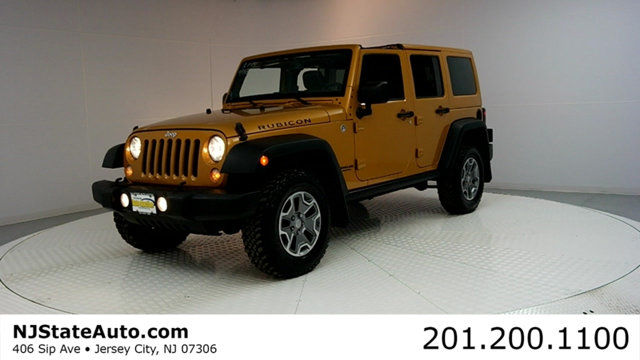 2014 JEEP WRANGLER UNLIMITED 4WD 4DR RUBICON X This 2014 Jeep Wrangler Unlimited 4dr 4WD 4dr Rubic
