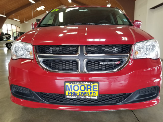 2013 DODGE GRAND CARAVAN PASSENGER STOW  GO  SEATINGFLAT FOLD LOADED WITH VALUE Comes equip