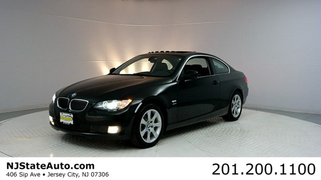 2010 BMW 3 SERIES 335I XDRIVE CARFAX CERTIFIED WITH SERVICE RECORDS Premium Package Auto-D
