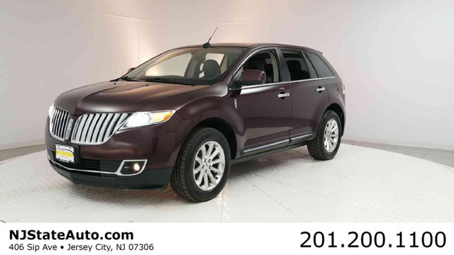 2011 LINCOLN MKX AWD 4DR This 2011 Lincoln MKX 4dr AWD 4dr features a 37L V6 DOHC 24V 6cyl Gasoli