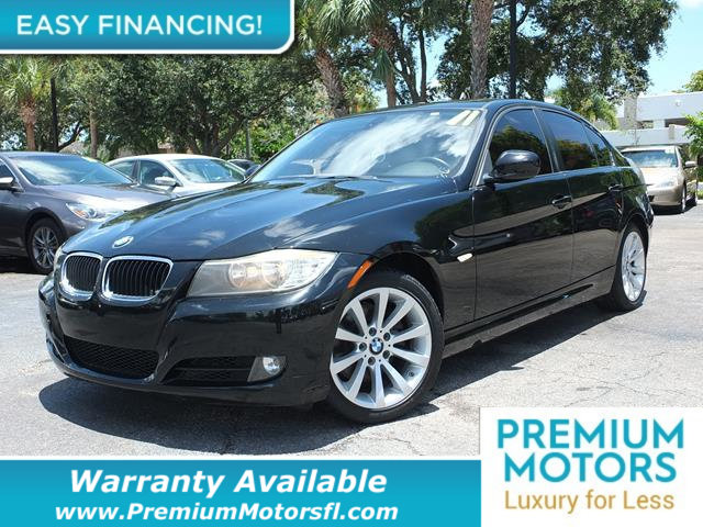 2011 BMW 3 SERIES 328I LOADED CERTIFIED WARRANTY Dont Pay Retail Get low monthly payments on