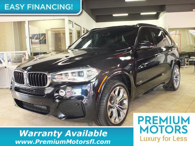 2014 BMW X5 SDRIVE35I LOADED CERTIFIED WE SAVE YOU THOUSANDS Fully serviced just sign and driv