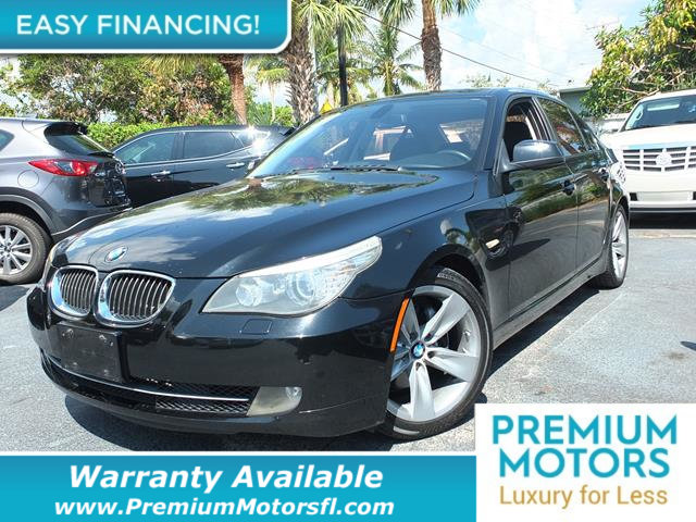 2010 BMW 5 SERIES 528I LOADED CERTIFIED WARRANTY Dont Pay Retail Get low monthly payments on