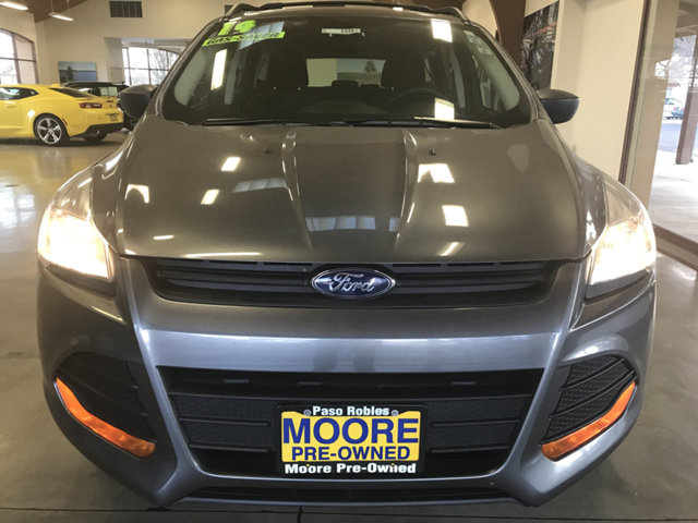 2014 FORD ESCAPE ONE OWNERBLUETOOTHREARVIEW BUY AND DRIVE WORRY FREE Own this CARFAX 1-Owne