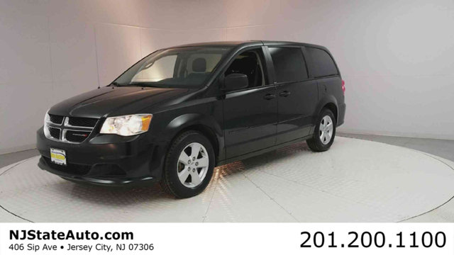 2013 DODGE GRAND CARAVAN 4DR WAGON SE This 2013 Dodge Grand Caravan 4dr 4dr Wagon SE features a 3