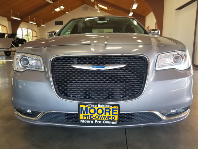 2016 CHRYSLER 300 LUXURY AT A GREAT PRICEVOICE A LOADED WITH VALUE Comes equipped with Billet