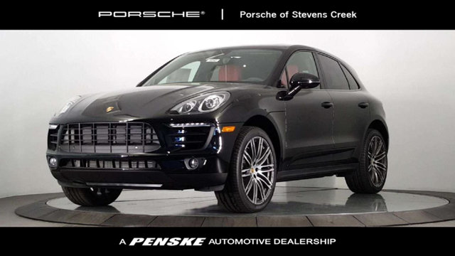 2018 PORSCHE MACAN S AWD LOADED WITH VALUE Comes equipped with 14-Way Power Seats Automatically