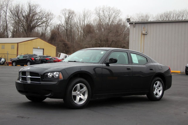 2010 DODGE CHARGER 4DR SEDAN RWD LOADED WITH VALUE Comes equipped with Air Conditioning MP3 Th