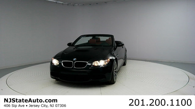 2013 BMW M3 2013 BMW M3 CONVERTIBLE SPORT PA CARFAX CERTIFIED WITH SERVICE RECORDS Cold Wea