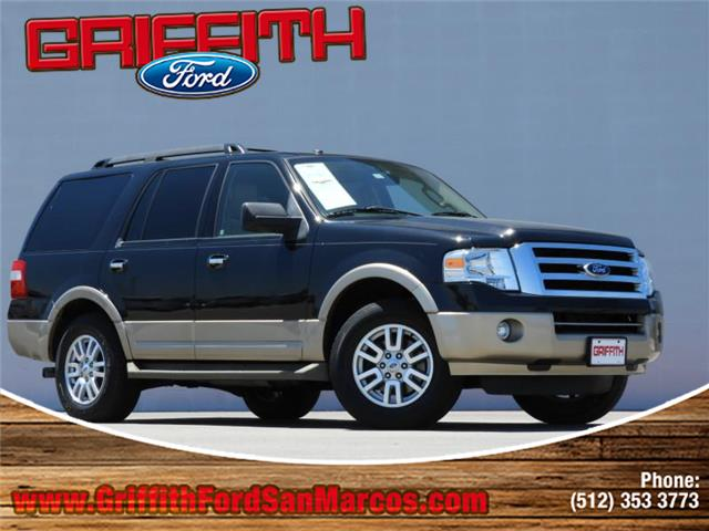 2012 Ford Expedition XLT 4x2 Look no further this 2012 Ford Expedition XLT 4dr 4x2 is just what yo