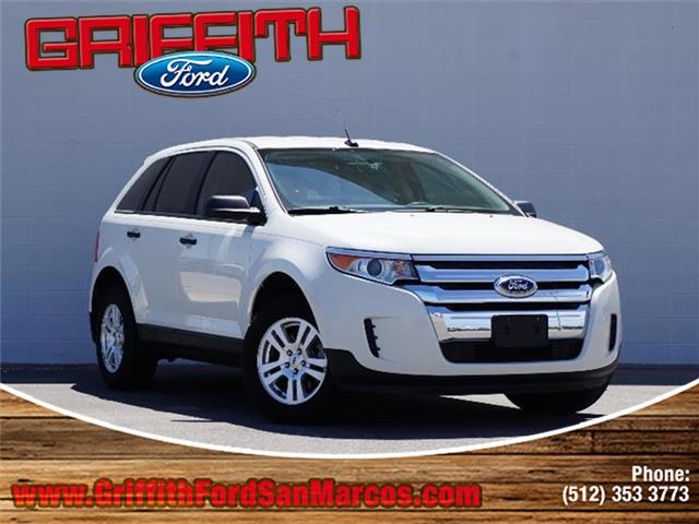 2013 Ford Edge SE Front-wheel Drive This 2013 Ford SE 4dr Front-wheel Drive has been fully service