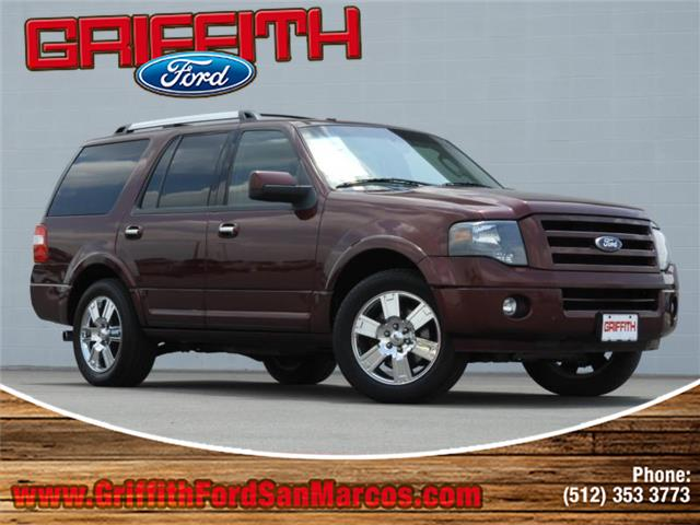 2010 Ford Expedition Limited 4x2 Look no further this 2010 Ford Expedition Limited 4dr 4x2 is just