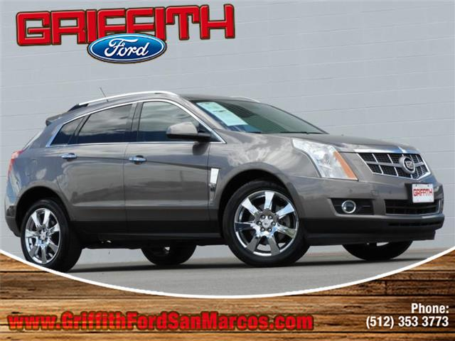 2011 Cadillac SRX Premium Collection Front-wheel Drive Look no further this 2011 Cadillac SRX Premi