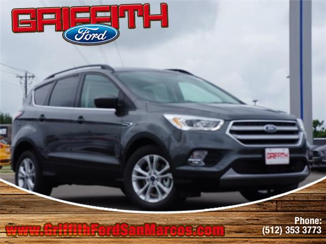 2017 Ford Escape SE 4x4 Miles 250Color GREY Stock 61133N VIN 1FMCU9G90HUA61133