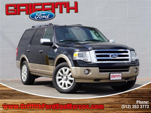 2013 Ford Expedition King Ranch 4x2 Look no further this 2013 Ford Expedition King Ranch 4dr 4x2 i