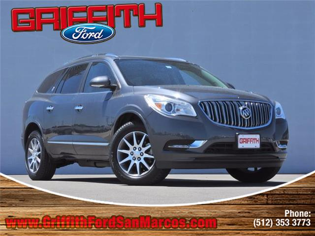 2013 Buick Enclave Leather Front-wheel Drive Sport Utility This 2013 Buick Leather Front-wheel Dri