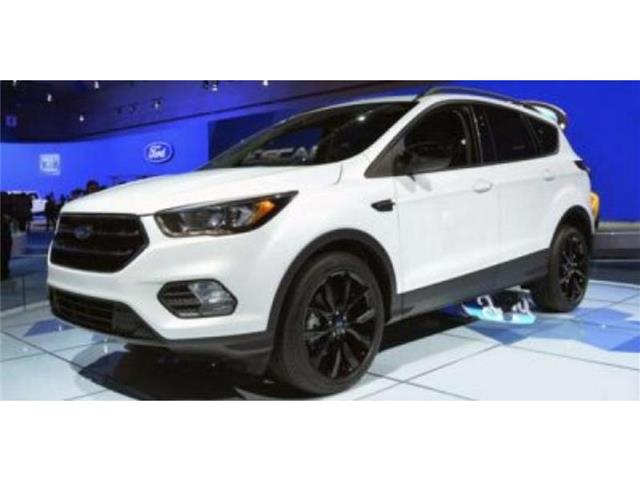 2018 Ford Escape SEL 4x4 Miles 1Color MAGNETIC METALL Stock M80291 VIN 1FMCU9HD9JUA67196
